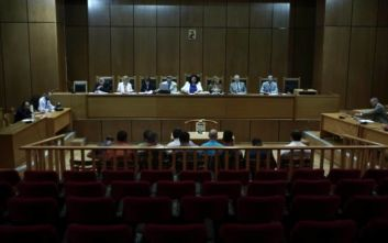 Δίκη Χρυσής Αυγής: Ώρα για την απολογία Μιχαλολιάκου, κάλεσμα σε διαμαρτυρία