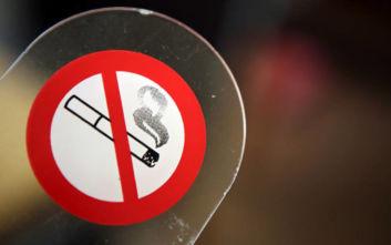 Αντικαπνιστικός νόμος: Νέα πρόστιμα σε καφετέριες και «θεριακλήδες» πελάτες στη Λαμία
