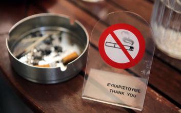 Διοικητής Εθνικής Αρχής Διαφάνειας: Εικονικά σωματεία οι Λέσχες Καπνιστών