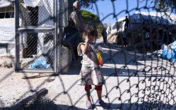 «Οι δομές φιλοξενίας στα ελληνικά νησιά είναι στο χείλος της καταστροφής»