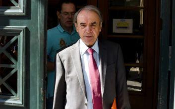 Τσοβόλας: Αν επιμείνουν για Πολάκη – Τζανακόπουλο, ζητάμε εξαίρεση τριών μελών της επιτροπής