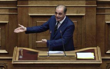 Ελληνική Λύση: Καλή η Σακελλαροπούλου αλλά όχι για Πρόεδρος της Δημοκρατίας