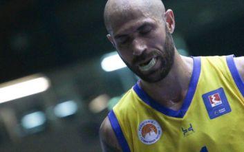 Basketball Champions League: Στη Γερμανία κόντρα στη Μπάμπεργκ το Περιστέρι