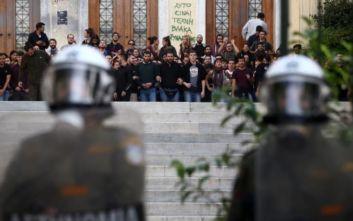 ΚΙΝΑΛ: Δεν δικαιολογείται ο υπερβάλλον ζήλος που έδειξε η αστυνομία στην ΑΣΟΕΕ