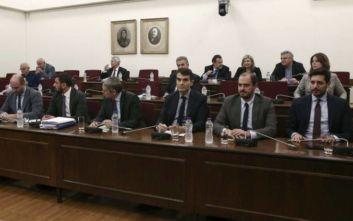 Προανακριτική: Απορρίφθηκαν τα αιτήματα ΣΥΡΙΖΑ και Παπαγγελόπουλου