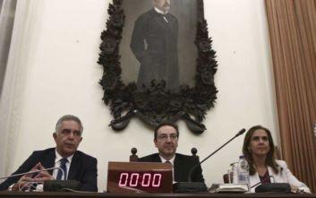 Απορρίφθηκε το αίτημα ΣΥΡΙΖΑ για την εξαίρεση Πολάκη-Τζανακόπουλου
