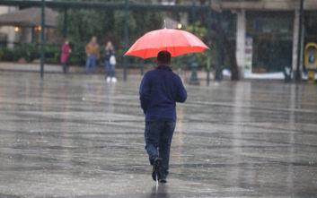 Έκτακτο δελτίο καιρού: Νέα κακοκαιρία με καταιγίδες, χαλάζι και μποφόρ - Ποιες περιοχές θα πληγούν