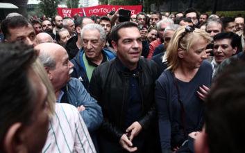 Το twitter σχολιάζει την απόφαση του Τσίπρα να ηγηθεί της πορείας για το Πολυτεχνείο