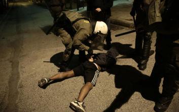 Πολυτεχνείο 2019: Βίαιες προσαγωγές ατόμων από τα ΜΑΤ, τουλάχιστον 28 συλλήψεις