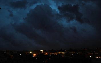 Έκτακτο δελτίο επιδείνωσης του καιρού: Νέα κακοκαιρία από την Τετάρτη