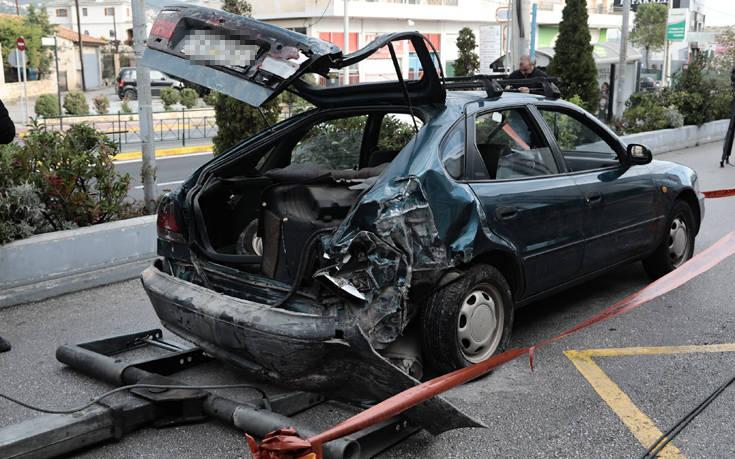 Πικέρμι: Έδεσαν ΑΤΜ σε αυτοκίνητο και το ξήλωσαν – Δείτε τις εικόνες 14