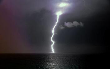 Έρχεται η κακοκαιρία «Γηρυόνης», ποιες περιοχές θα χτυπήσει