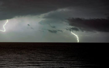 Καιρός: Πρωταθλητές τα Χανιά σε βροχές, 41,9 βαθμοί στη Λάρισα, -22,5 στη Φλώρινα