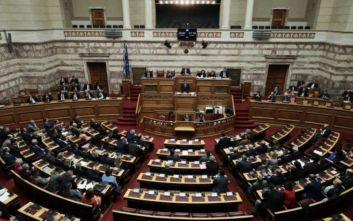 Ψηφίστηκε το νομοσχέδιο για τη διαμεσολάβηση