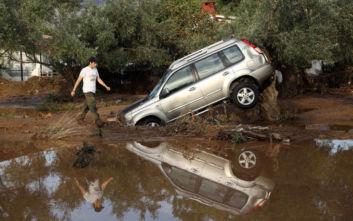 Ερευνητικά κέντρα: Το κράτος δεν μας αξιοποιεί για τις φυσικές καταστροφές
