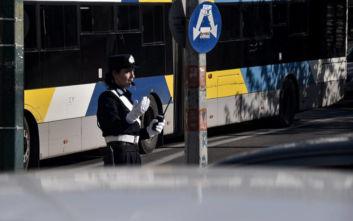 Αύξηση 1.300% των κλήσεων στις λεωφορειολωρίδες - «Γράφουν» οι κάμερες του ΟΑΣΑ
