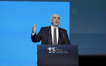 Μεϊμαράκης: Είμαστε η πολιτική δύναμη της σταθερότητας και προόδου