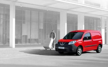Πρεμιέρα για το νέο Nissan NV250