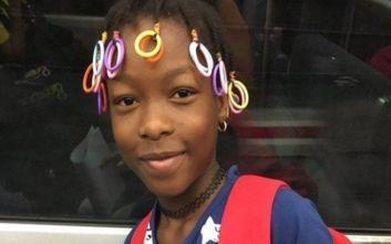Μαζική κινητοποίηση στο Παρίσι κατά της απέλασης ενός κοριτσιού από την Ακτή Ελεφαντοστού