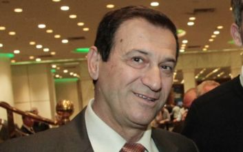 Πέθανε ο πρώην διαιτητής και στέλεχος του ΠΑΣΟΚ Περικλής Βασιλάκης