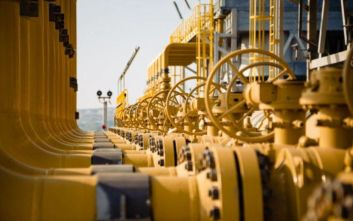 Φυσικό αέριο από τον αγωγό ΤΑΡ μέσω ΔΕΠΑ θα προμηθεύεται η Ελλάδα μέχρι τέλος του χρόνου