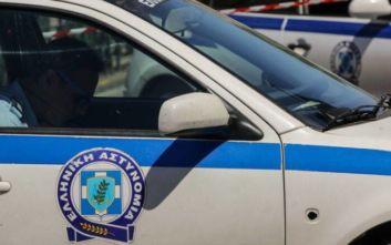 Εξάρχεια: Τρεις συλλήψεις αλλοδαπών για ναρκωτικά