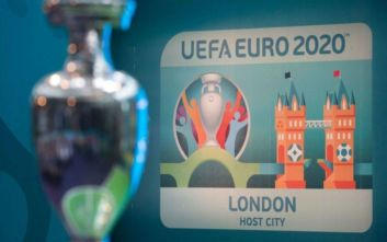 EURO 2020: Οι 20 ομάδες που προκρίθηκαν