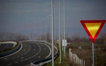 «Δεν έχει τεθεί θέμα αλλαγής του σημείου σύνδεσης του Ε65 με την Εγνατία Οδό»