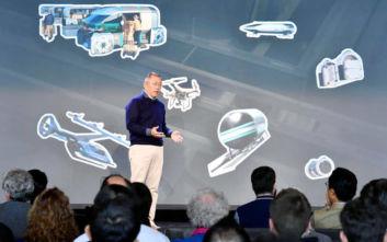 Η Hyundai ανακοινώνει ανθρωποκεντρική φιλοσοφία για τη μελλοντική κινητικότητα