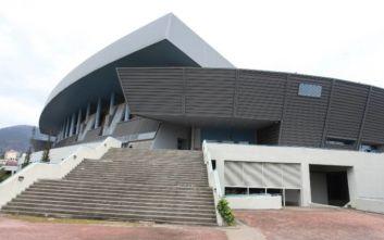 ΑΕΚ: Κατατέθηκε η τροπολογία για το κλειστό των Άνω Λιοσίων