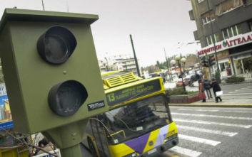 ΟΑΣΑ: Λεωφορειολωρίδες μόνο για λεωφορεία και τρόλεϊ, επανενεργοποιούνται άμεσα οι κάμερες