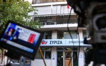 Ο κορονοϊός αναπροσαρμόζει όλο το πρόγραμμα του ΣΥΡΙΖΑ
