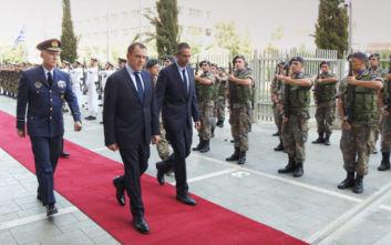 Την Τρίτη στην Αθήνα η τριμερής συνάντηση ΥΠΑΜ Ελλάδας-Αιγύπτου-Κύπρου