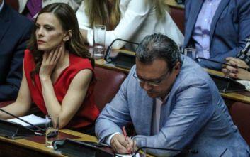 Ένσταση αντισυνταγματικότητας κατέθεσε ο ΣΥΡΙΖΑ στη διάταξη για τις προσλήψεις στη ΔΕΗ