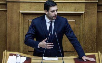 Πρόταση Κυρανάκη για να σταματήσουν οι «άσχετες τροπολογίες» στα νομοσχέδια
