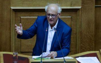 ΣΥΡΙΖΑ: Συνεχίζεται ο φαύλος κύκλος της κακουργιοποίησης πλημμεληματικών συμπεριφορών