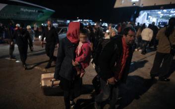 Ανησυχία για ξενοφοβικές αντιδράσεις κατά προσφύγων