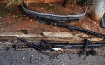Τραγωδία στην Αλεξανδρούπολη: 8 άτομα ανασύρθηκαν χωρίς τις αισθήσεις τους μετά από τροχαίο