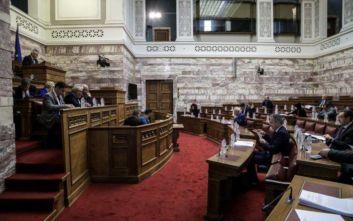 Αλλαγές στον Ποινικό Κώδικα: Κόντρα Τσιάρα - ΣΥΡΙΖΑ για την απιστία από τραπεζικά στελέχη