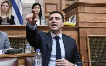 Το πόρισμα «βόμβα» για το ΚΕΘΕΑ Θεσσαλονίκης που κατέθεσε ο Β. Κικίλιας