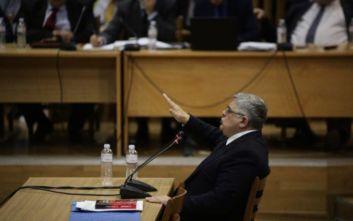 Νίκος Μιχαλολιάκος: Ο Μαυρογιαλούρος, ο τυροπιτάς και ο βοσκός