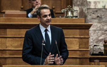 Ελλάδα 2021: «Είναι μεγαλειώδες ένα έθνος να ανορθώνεται, να αγωνίζεται και τελικά να απελευθερώνεται»