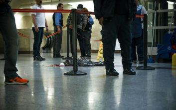 Μυστήριο με τον αιμόφυρτο άνδρα στον σταθμό του ΗΣΑΠ στο Μοναστηράκι