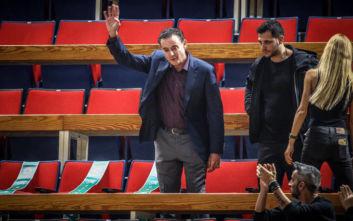 Παναθηναϊκός: Στο... πόδι το ΟΑΚΑ για τον Ρικ Πιτίνο!
