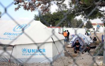 Σόιμπλε για προσφυγικό: Απαιτείται ένας κοινός ευρωπαϊκός νόμος για το άσυλο με ενιαία κριτήρια