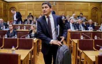 Αυγενάκης για ελληνικό ποδόσφαιρο: Ίσως κάνουμε Grexit μόνοι μας