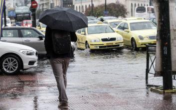 Καιρός: Ισχυρές καταιγίδες στην Αττική το απόγευμα, ποιες περιοχές θα χτυπήσει η κακοκαιρία
