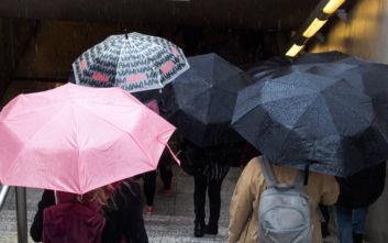 Καιρός: Βροχές και καταιγίδες την Τρίτη, πώς θα επηρεαστεί η Αττική