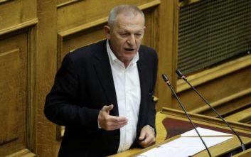 ΚΚΕ για Κυπριακό: Εναντίον κάθε είδους διχοτομική, συνομοσπονδιακή λύση δύο κρατών