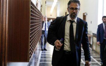 Νέα Δημοκρατία και ΚΙΝΑΛ για υπόθεση Novartis: Ο Φρουζής τεκμηρίωσε την σκευωρία